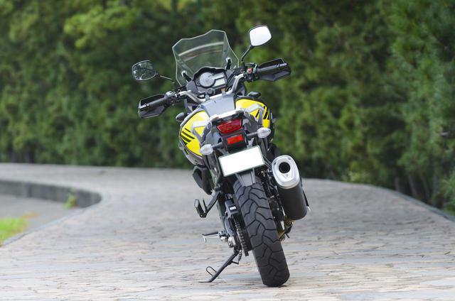 画像4: いまやロングツーリングバイクといえば、アドベンチャーモデルの時代か