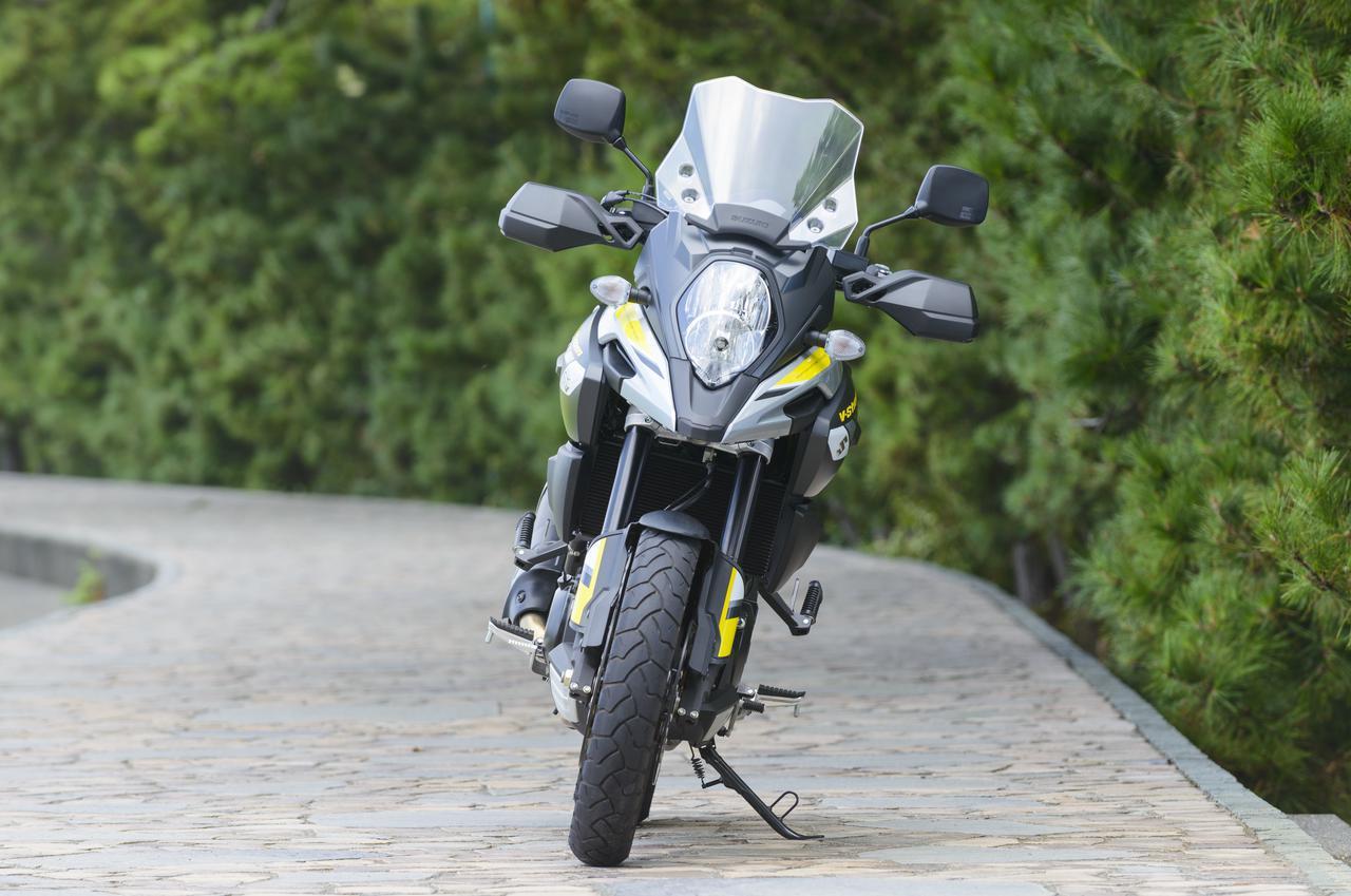 画像3: いまやロングツーリングバイクといえば、アドベンチャーモデルの時代か