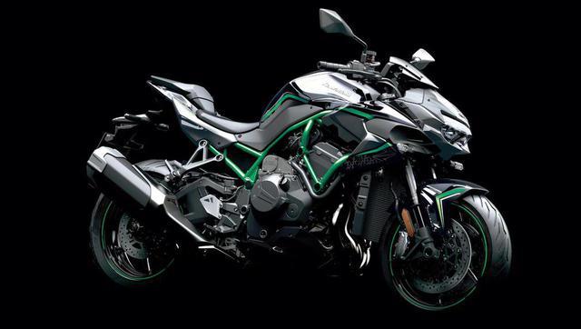画像: 〈究極のZ〉カワサキ「Z H2」を解説! - webオートバイ