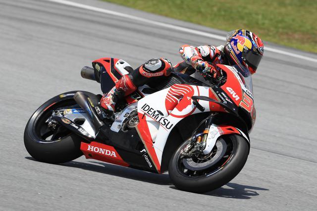 画像1: 現役MotoGPライダーに会える希少なチャンス!