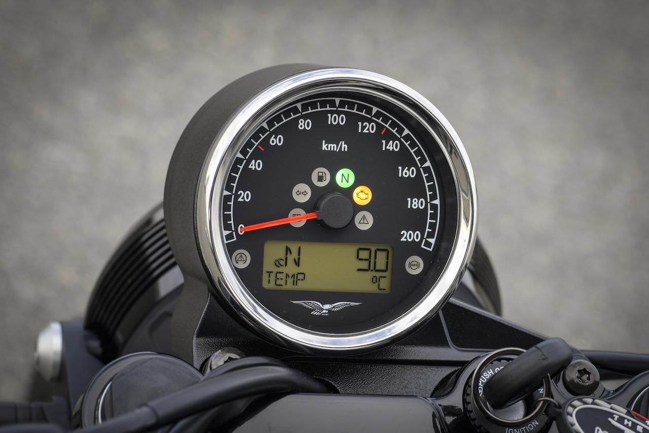 画像2: MOTO GUZZI V7 Ⅲ STONE NIGHT PACK
