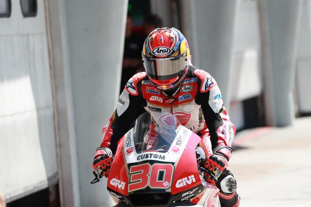 画像2: 現役MotoGPライダーに会える希少なチャンス!