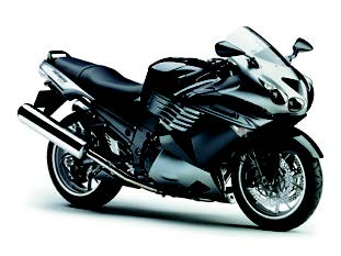 Images : カワサキ ZZR1400/ABS 2010 年
