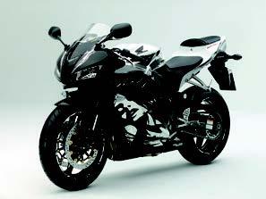 Images : ホンダ CBR600RR/ABS 2010 年