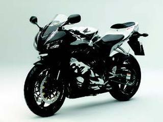 ホンダ CBR600RR/ABS 2010 年