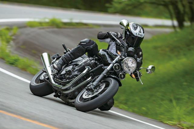 画像: 『HONDA CB1100RS』試乗インプレ - webオートバイ