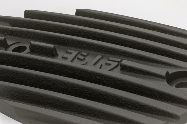 画像4: ヨシムラ Z1/Z2用『エンジンカバー&オイルポンプカバー』