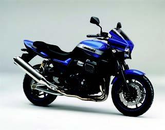 Images : カワサキ ZRX1200ダエグ 2010 年 3月