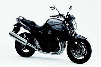 Images : スズキ バンディット1250ABS 2010 年6月