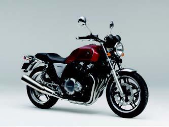 Images : ホンダ CB1100<タイプ II>/ABS 2010 年 6月