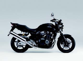 Images : ホンダ CB1300スーパーフォア/ABS 2010 年11月