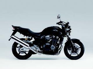 ホンダ CB1300スーパーフォア/ABS 2010 年11月