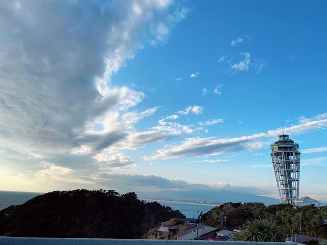 画像13: 目指せ!ライダーに大人気の江の島!