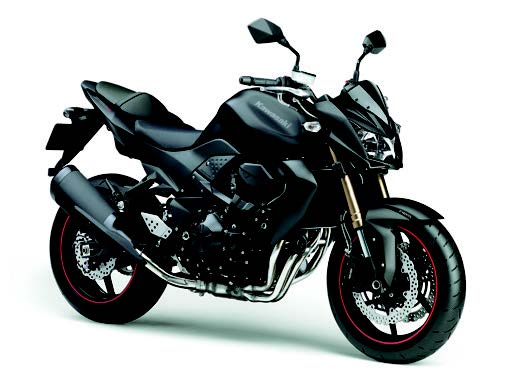 Images : カワサキ Z750R 2011年