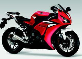 ホンダ CBR1000RR/C-ABS 2012 年