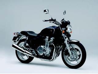 ホンダ CB1100<Type I>ABS・スペシャルエディション 2011年7月