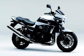 カワサキ ZRX1200ダエグ 2011年12月