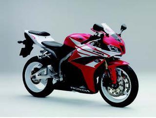 ホンダ CBR600RR/ABS 2011年12月
