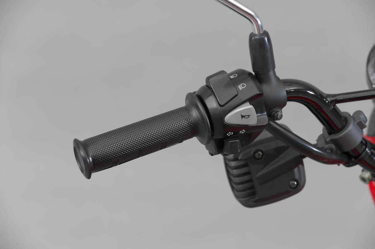 Images : 17番目の画像 - 東京モーターショー2019で初披露された「CT125」と比べて見る - webオートバイ
