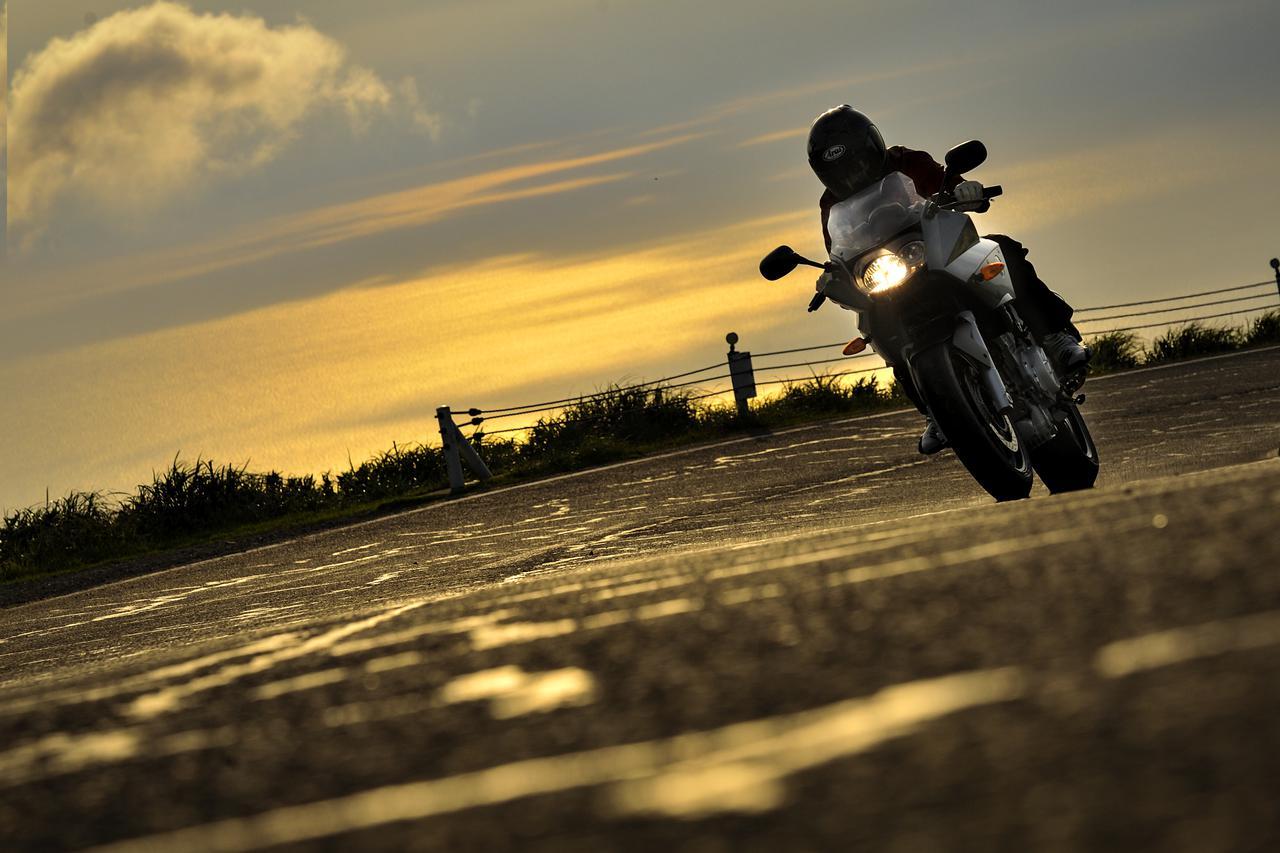 Images : 3番目の画像 - 今回の写真をまとめて見る! - webオートバイ