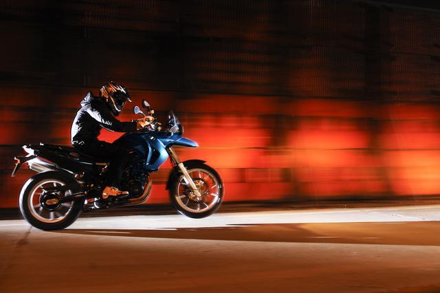 画像2: 「BMWの撮影はリスペクトと共に」【カメラマン柴田直行/俺の写真で振り返る平成の名車】第21回(撮影2008年)