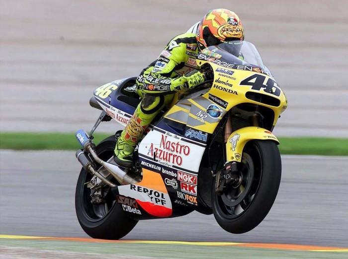 画像: Two-strokes to make MotoGP return by 2026?
