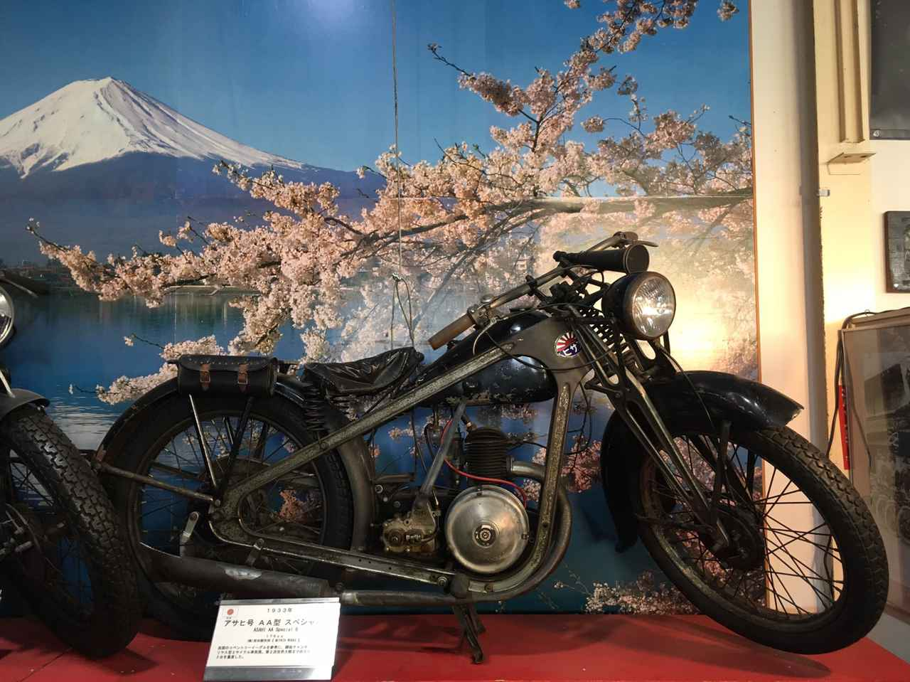 Images : 41番目の画像 - 福山理子が撮影した岩下コレクションの写真 - webオートバイ