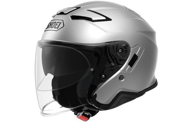 画像: SHOEIがインナーサンバイザーを搭載した新型ヘルメット「J-CruiseⅡ」を発表! - webオートバイ