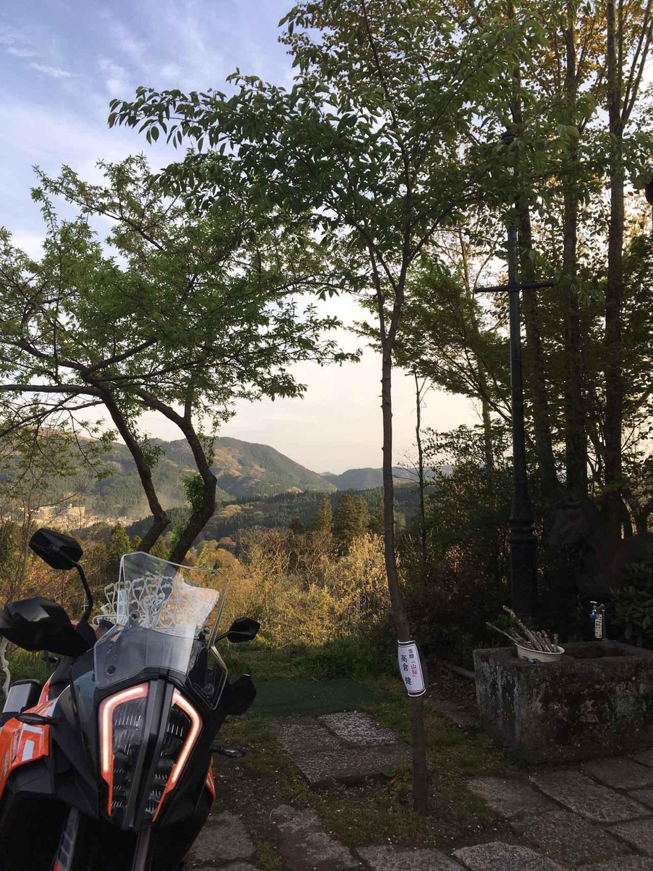 画像3: 福山理子の旅先潜入レポート! 大分県に眠る2億円のバイクとは? 湯布院の「岩下コレクション」へ【ツーリング紀行】