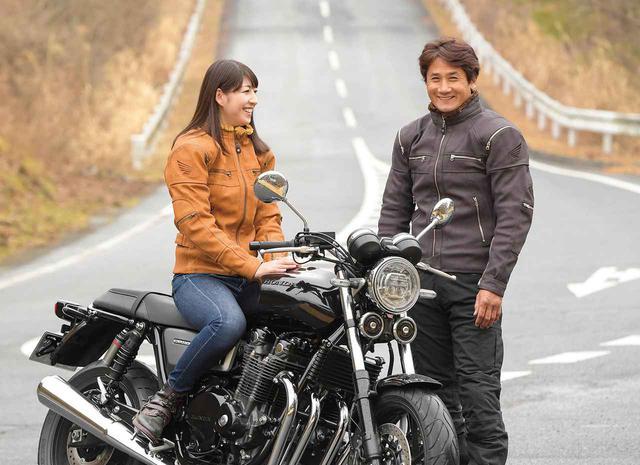 画像: ホンダ「CB1100RS」試乗インプレ(伊藤真一) - webオートバイ