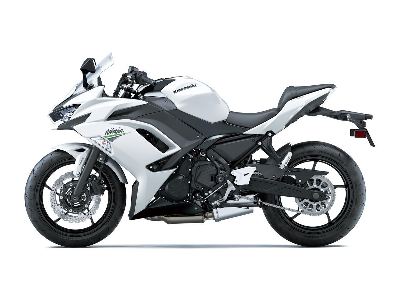 Images : 7番目の画像 - カワサキ「Ninja650/KRT EDITION」の写真を見る! - webオートバイ