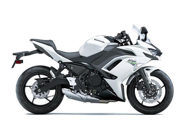 画像3: 2月1日発売! カワサキ「Ninja650/KRT EDITION」LEDヘッドライトを採用し、よりスポーティなスタイリングに!