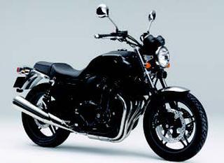 ホンダ CB1100ブラックスタイル/ABS 2012 年2月