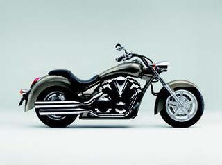 ホンダ VT1300CR/ABS 2012 年1月