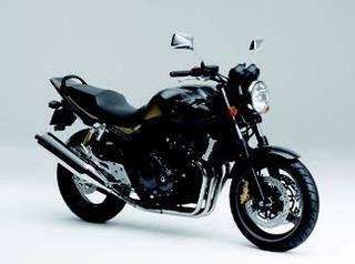 ホンダ CB400 スーパーフォア スペシャルエディション 2012 年1月