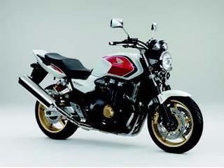ホンダ CB1300 スーパーフォア/ABS 2012 年1月