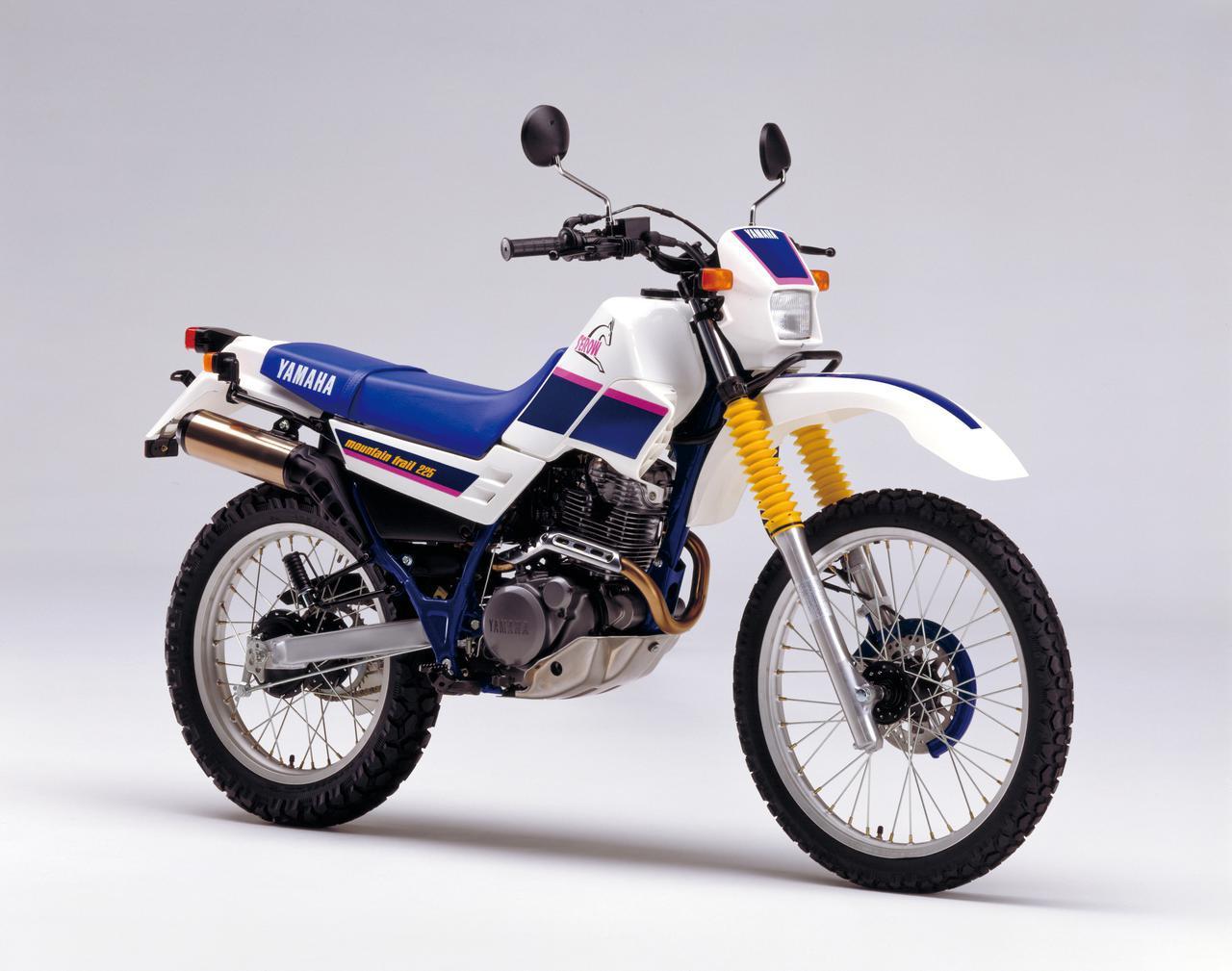 画像: 1989年 セルモーターを搭載して始動性を向上。シートの肉厚やバッテリー容量もアップさせ、一気にファンを拡大した。