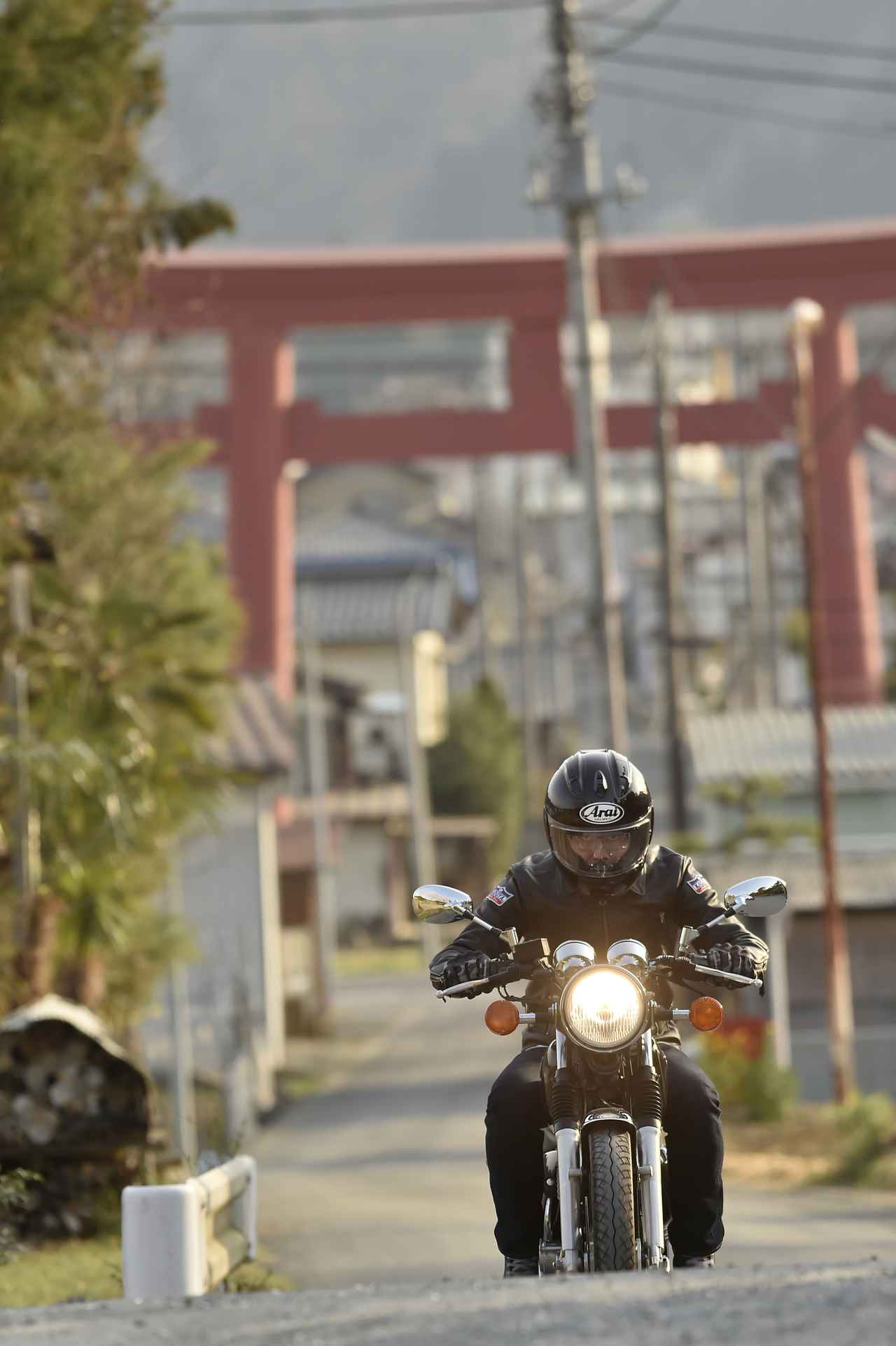 Images : 10番目の画像 - 写真をまとめて見る! - LAWRENCE - Motorcycle x Cars + α = Your Life.
