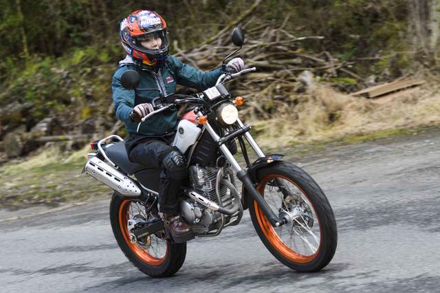 画像3: もう一度バイクに乗りたい人、バイクの運転が不安な人におすすめ!