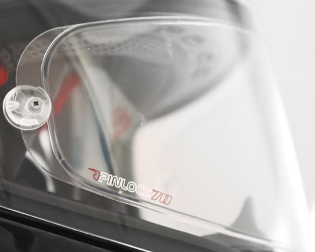 画像3: カーボンシェルを採用した超軽量ヘルメットSHIRO「SH-336」