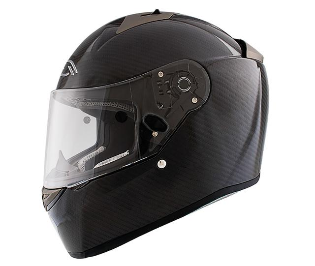 画像2: スペイン発のカーボンヘルメットSHIRO「SH-336」上陸! 2月1日より国内販売を開始