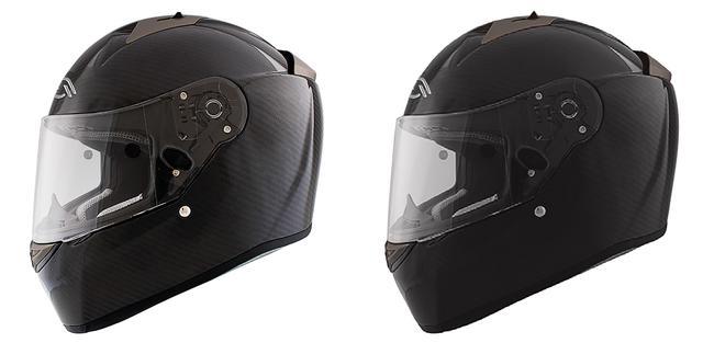 画像1: スペイン発のカーボンヘルメットSHIRO「SH-336」上陸! 2月1日より国内販売を開始