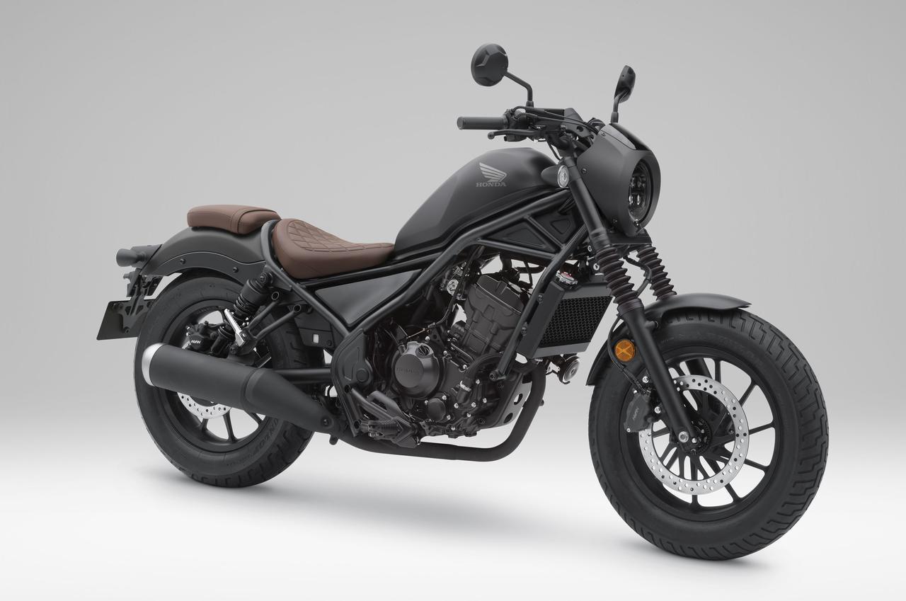 画像2: Honda 「Rebel 250 S Edition」