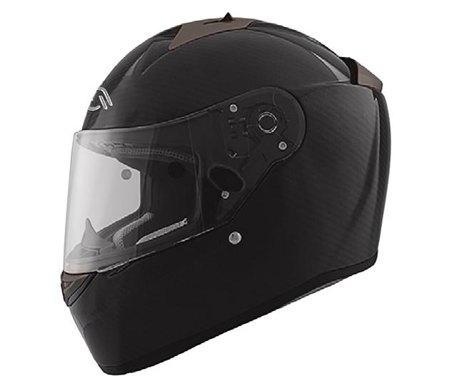 画像3: スペイン発のカーボンヘルメットSHIRO「SH-336」上陸! 2月1日より国内販売を開始