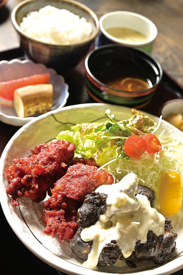 画像5: 「世界一大きな狛犬」と「モネの池」を目指して岐阜県へ/神社巡拝家・佐々木優太の「神社拝走記」【第16回】