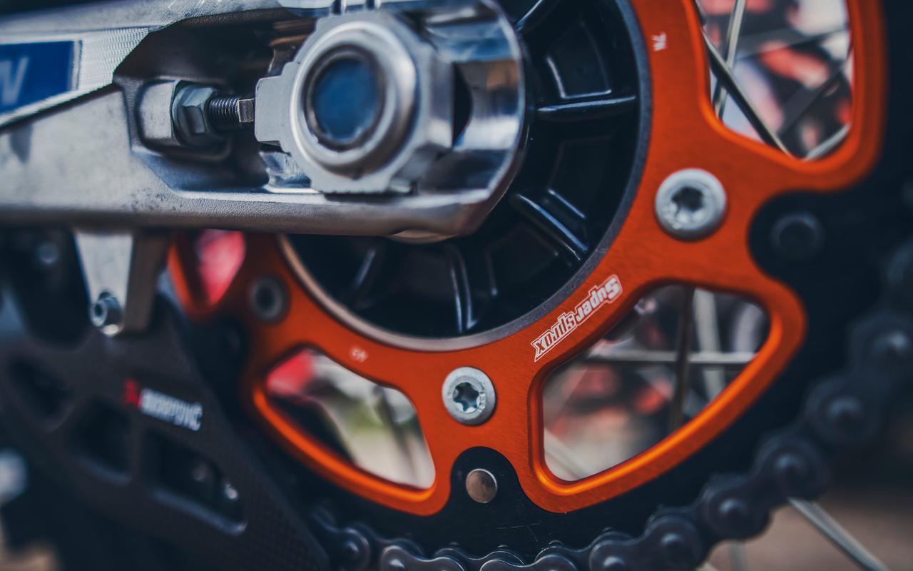 画像: Supersprox | World leading motorcycle sprockets