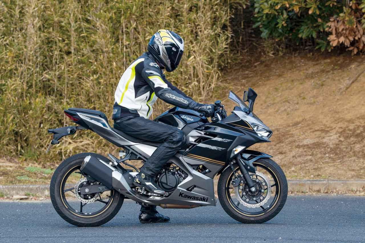 Images : 11番目の画像 - 5機種のスポーツのバイクの写真をまとめて見る! - webオートバイ