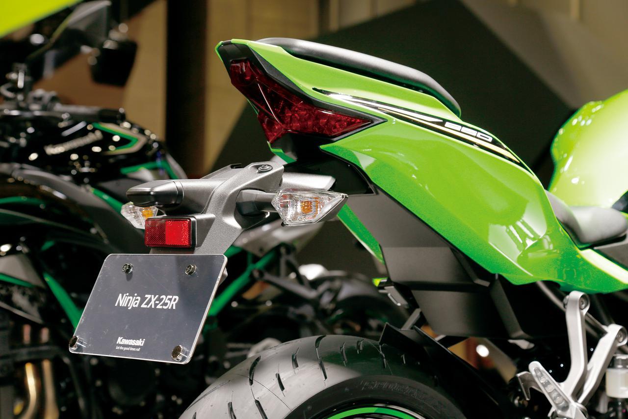 Images : 2番目の画像 - 5機種のスポーツのバイクの写真をまとめて見る! - webオートバイ