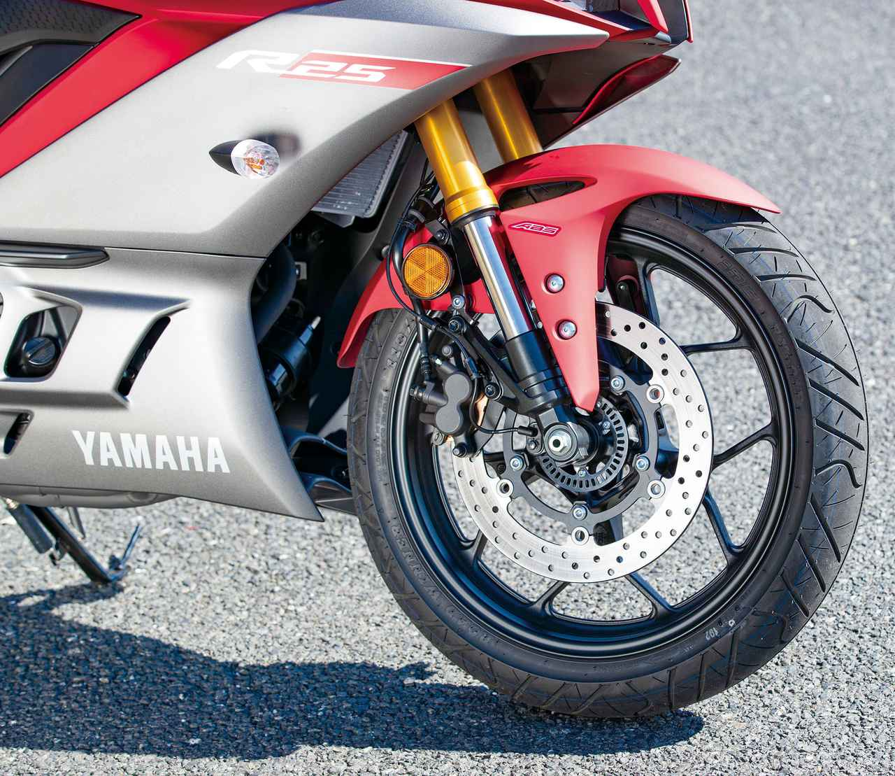 Images : 8番目の画像 - 5機種のスポーツのバイクの写真をまとめて見る! - webオートバイ