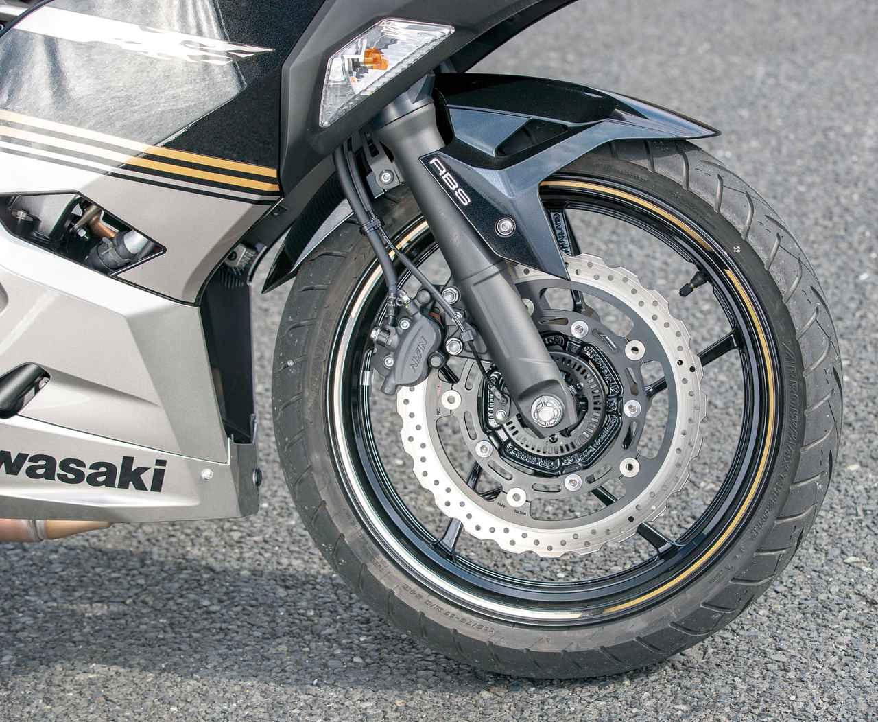 Images : 9番目の画像 - 5機種のスポーツのバイクの写真をまとめて見る! - webオートバイ